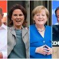 SUUR ÜLEVAADE | Homme toimuvad Euroopa olulisimad valimised. Kas Angela Merkeli mantlipärija panevad paika vanad naised?