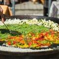 Eestlased peaksid enan sööma taimset toitu ja vähem liha.
