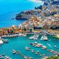 Tänane reisidiil: lenda soodsalt Riiast Sitsiilia suurimasse linna