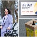 PÄEVA TEEMA   Kultuuriminister Anneli Ott: ma ei poolda maskikandmise nõuet kõikidele