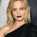 42-летняя голливудская звезда с эстонскими корнями Мина Сувари впервые стала мамой