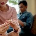 Aeg edasi liikuda! 10 kindlat märki, mis näitavad, et teie abielu on läbi