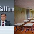 PÄEVA TEEMA | Advokaatidest lapsevanemad: pealinna laste distantsõppele suunamiseks puudub igasugune õiguslik alus