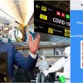 Oleg Sõnajalg tegi tööreisil Hiinasse 14 koroonatesti: reisimiseks pead olema raudsete närvidega reisiekspert