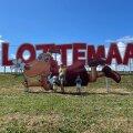 Lottemaa külastus: kas see lennumasin lendab päriselt?