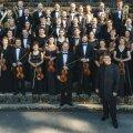Estonia kontserdisaalis kuuleb laupäeval Läti rahvusliku sümfooniaorkestri kontserdil Aram Hatšaturjani ja Pjotr Tšaikovski teoseid.