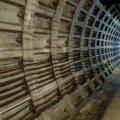 Подземные тоннели Мийдуранна 13.07.2021