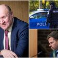 PÄEVA TEEMA | Mart Helme: Tarraste ei saanud ühtegi kuulitabamust, kuid Haeska pereisa tulistati kohe surnuks
