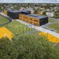 Euroopa Liit panustab suurelt Eesti haridusvõrku