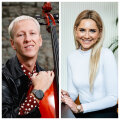KROONIKA PODCAST | Kuidas jääda sotsiaalmeediat kasutades õnnelikuks? Vastuseid annavad Brigitte Susanne Hunt ja Ženja Fokin
