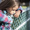 Mis vaevab väikseid koolilapsi?