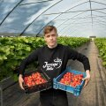 Aasta Põllumees 2021 kandidaat Ranet Roositalu, Joosepi talu