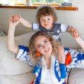 Teele Viira: mida edasi lapsevanemluses, seda enam näen, kuidas lapsevanemad on superkangelased