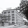 Betty ja tema poja Maxi ettevõttega liideti mitu väikekäitist ja ühendettevõttele pandi ENSV rahvakomissaride nõukogu 1940. aasta 29. novembri otsusega nimeks Marat.