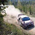 VIDEO | Toyota testis Kesk-Soomes järgmise aasta mudelit. Metsas luuranud allikas: see on tõeliselt muljetavaldav
