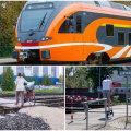 Alo Lõhmus: kui raudteeülekäikudes torulabürinte poleks, võiks ehk tähelepanu jaguda ka rongile