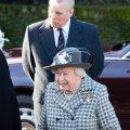 Prints Andrew: Philipi lahkumine jättis kuninganna ellu suure tühimiku
