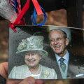 75 лет любви. История отношений принца Филиппа и королевы Елизаветы II
