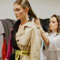 ВИДЕО | Финальный день Estonian Fashion Festival 2021: короткометражное кино о молодой балтийской моде в показе Antonius Fashion Show