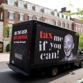 MAKSUSTA, KUI JÕUAD: Amazoni juhist Jeff Bezosest on saanud ülirikaste klassi esinumber.