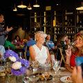 Побывать в Италии, не выезжая из Эстонии – легко! Светский салон Art & Gourmet познакомит таллиннцев с итальянской культурой и гастрономией
