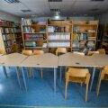 Pelgulinna Gümnaasiumi raamatukogu
