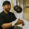 VIDEO   Saame tuttavaks! Kes on see mees, kes on pööranud eestlased Aasia köögi usku?
