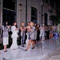 """La Famiglia Couture kõrgmoebrändi """"Ranzo"""" kollektsiooni moeshow"""