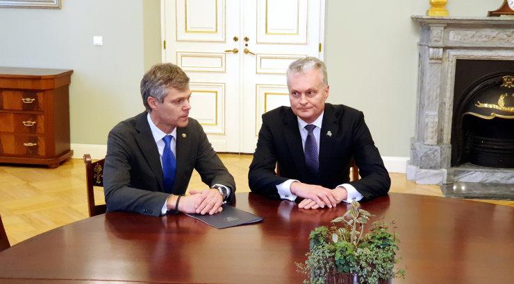Leedu ja Venemaa vahel toimus spioonide vahetus