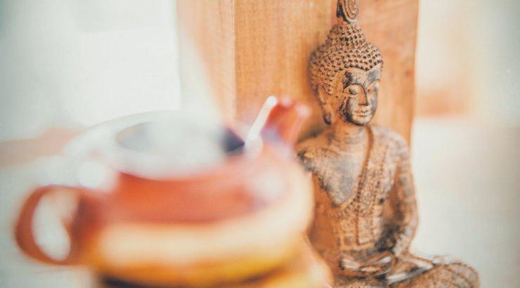 Sõnadel on jõud! 25 tsitaati Buddhalt, mis muudavad su elu