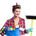 Tänasel tuhkapäeval tuleb kindlasti koristada ja pesu pesta, seevastu juuksurisse minna ega kaua üleval olla ei maksaks