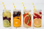 GRAAFIK: Nende kuue tervistava ja puhastava maitseveega läheb talvest läbi nagu rukkist