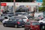 Prantsusmaa võttis ametiühingu blokaadi tõttu kasutusele strateegilise naftareservi