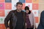 Oleg Ossinovski ja Anastassia Udalova