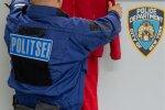 Politsei-ja kiirabivorm