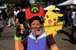 Pokemonist oodatakse Nintendole liigselt tulu: aktsia kukkus päevaga ligi viiendiku