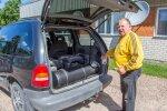Klient süüdistab autogaasifirmat käpardlikus töös ja auto rikkumises