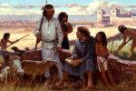 Põhja-Ameerika põliselanikkond suri 17. sajandil peaaegu täielikult välja