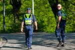 Politseipatrull