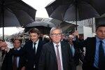 Juncker: Euroopa Komisjon pigistab Pariisi reeglite rikkumiste suhtes silma kinni, sest Prantsusmaa on Prantsusmaa