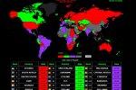 Süsimust statistika, osa 2: Tervise Arengu Instituudi kommentaar worldlifeexpectancy.com andmebaasile