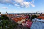 Tallinna äriühingute aasta oli edukas: soojafirma maksab linnale suure dividendi