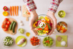 Eesti Vegan Selts: meestel on aeg veganiks hakata
