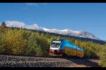 Vedurijuhid halvasid streigiga Norra rongiliikluse