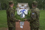 Kaitseväe kaplanid mälestasid Sinimägede lahingute ohvreid