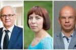PRESIDENDIVALIMISTE BLOGI: Kas parlamendisaadikud valivad täna Eestile uue riigipea?