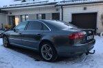Audi A8 maha müünud mehe šokk: auto pandi uuesti müüki uskumatute parameetrite ja kallima hinnaga!