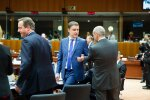 Taavi Rõivas Euroopa Ülemkogul