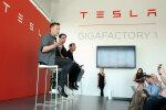 """Tesla küsib suurteks ambitsioonideks investoritelt """"mõõdukalt"""" raha juurde"""