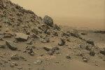 Marsi maastikud: Curiosity saatis miljonite kilomeetrite tagant värsket pildimaterjali